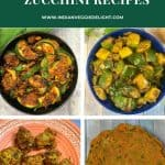 indian zucchini recipes